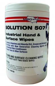 MRO Solutions Products